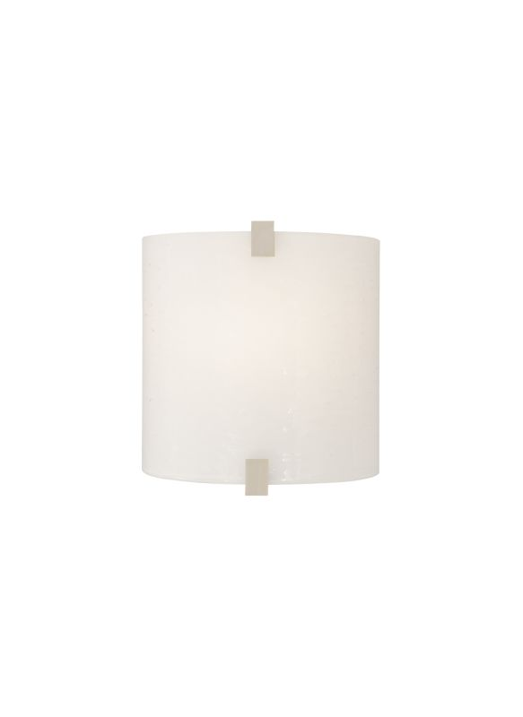 "Tech Lighting 700WSESXGW-CF Essex Surf White Glass Fluorescent Wall Sale $280.80 ITEM: bci2262583 ID#:700WSESXGWS-CF UPC: 884655026291 Features: Glass or fabric shade options with minimal metal detail Provides ambient, up- and down-light Includes 120 volt, 60 watt G9 base halogen lamp, 120 volt 18 watt GU24 base self-ballasted compact fluorescent lamp or 10 watt, 600 lumen, 2700K LED module Incandescent version dimmable with standard incandescent dimmer LED version dimmable with low-voltage electronic dimmer ADA compliant Shown in Satin Nickel finishLamping Technologies: Bulb Base - GU24 - The GU24 bulb base is used with self ballasted twist lock compact fluorescent bulbs and has a pin spread of 24 mm. Compatible Bulb Types: GU24 Bulb base uses primarily a Fluorescent bulb but is also available as Halogen, LED, and Xenon / Krypton.Specifications: Number of Bulbs: 1 Bulb Base: GU24 Bulb Type: Compact Fluorescent Bulb Included: Yes Watts Per Bulb: 18 Wattage: 18 Voltage: 120 Height: 7.5"" Energy Star: Yes ADA: Yes :"