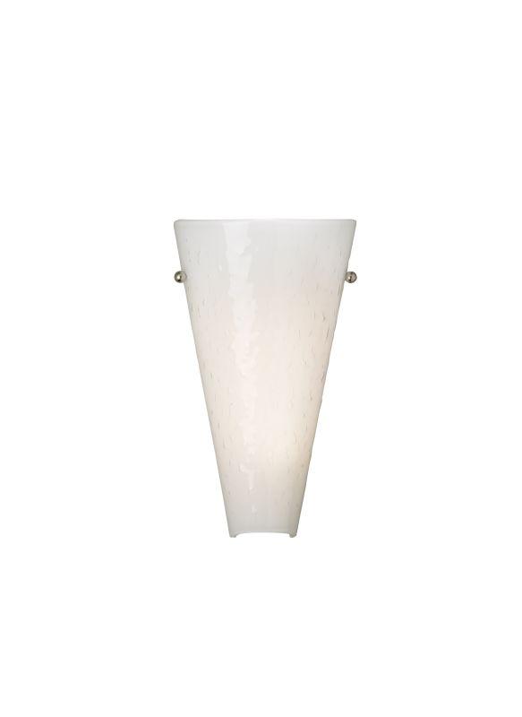 Tech Lighting 700WSLRKSW-LED Mini Larkspur Surf White Cone Shaped