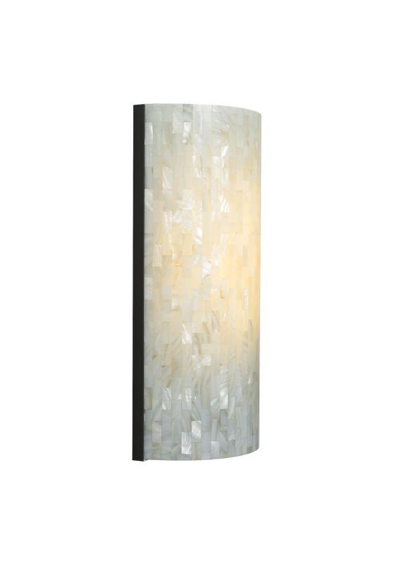 Tech Lighting 700WSPLAFW-CF Playa Flush Multi-Toned White Natural