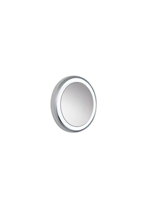 "Tech Lighting Tigris Mirror Round Contemporary / Modern 9 Light 29.5"""