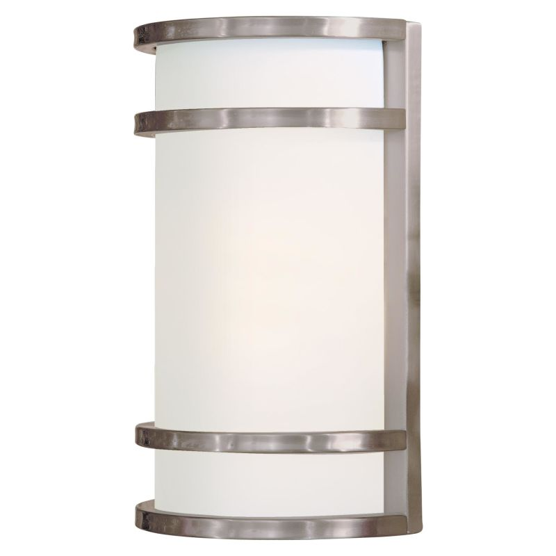 """The Great Outdoors GO 9802 2 Light 12"""" Height Outdoor Wall Sconce from"""