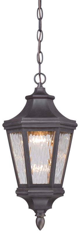 The Great Outdoors 71824-143-L LED Small Outdoor Pendant from the Sale $157.40 ITEM: bci2711056 ID#:71824-143-L UPC: 747396094380 :