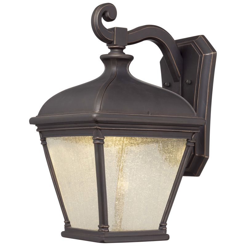 The Great Outdoors 72397-143C 1 Light LED Outdoor Wall Sconce from the