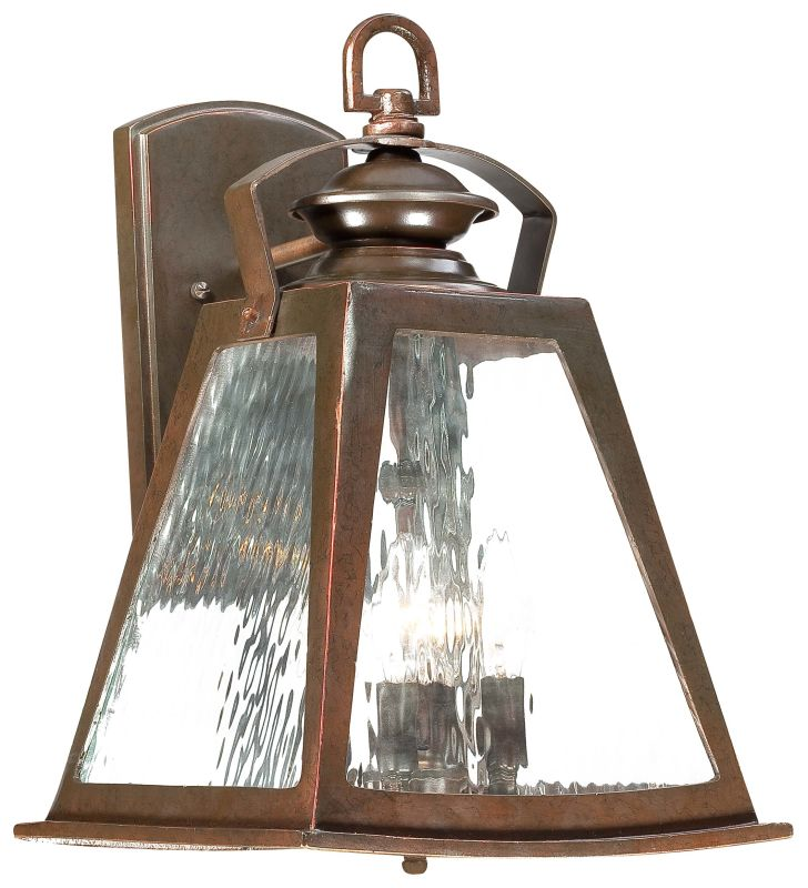 The Great Outdoors GO 72292 4 Light Outdoor Wall Sconce from the Sale $199.90 ITEM: bci1719354 ID#:72292-291 UPC: 747396078687 :