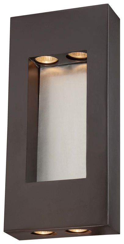 The Great Outdoors 72372-615B 4 Light ADA Compliant Outdoor Wall Sale $159.90 ITEM: bci1951887 ID#:72372-615B UPC: 747396083759 :