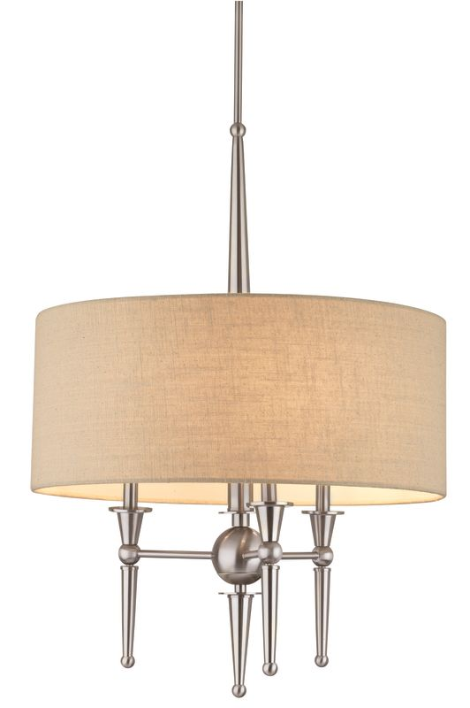 Thomas Lighting M2616 Down Lighting Pendant from the Tessa Collection