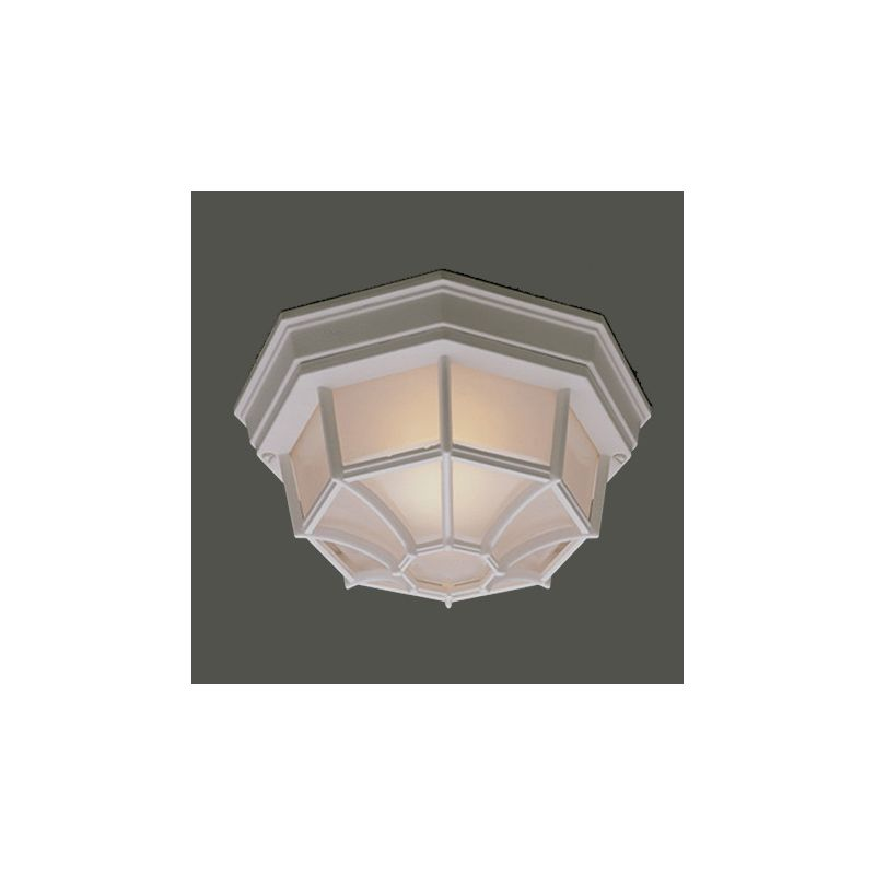 Thomas Lighting SL745 Craftsman / Mission Outdoor Ceiling Fixture Sale $48.00 ITEM: bci372396 ID#:SL7458 UPC: 20389137159 :
