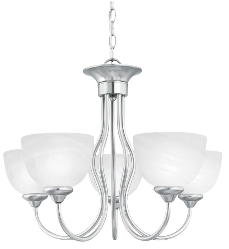 Thomas Lighting SL8015 5 Light Up Lighting Chandelier from the Tahoe Sale $152.00 ITEM: bci372568 ID#:SL801578 UPC: 20389167743 :