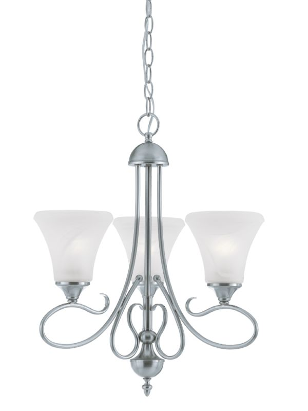 "Thomas Lighting SL8113 3 Light Mini Chandelier from the Elipse Sale $134.00 ITEM: bci372633 ID#:SL811378 UPC: 20389174178 Product Features: Finish: Painted Bronze , Light Direction: Up Lighting , Width: 20"" , Height: 22"" , Bulb Type: Compact Fluorescent, Incandescent , Number of Bulbs: 3 , Number of Tiers: 1 , Fully covered under Thomas Lighting warranty , Location Rating: Indoor Use :"