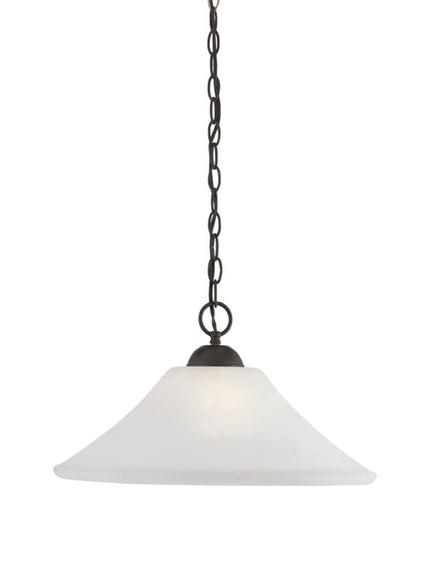 Thomas Lighting SL8200 Single Light Pendant from the Elipse Collection Sale $90.00 ITEM: bci372678 ID#:SL820063 UPC: 20389174314 :