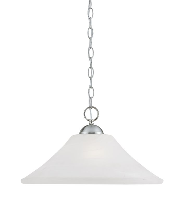 Thomas Lighting SL8200 Single Light Pendant from the Elipse Collection Sale $88.00 ITEM: bci372676 ID#:SL820078 UPC: 20389174291 :