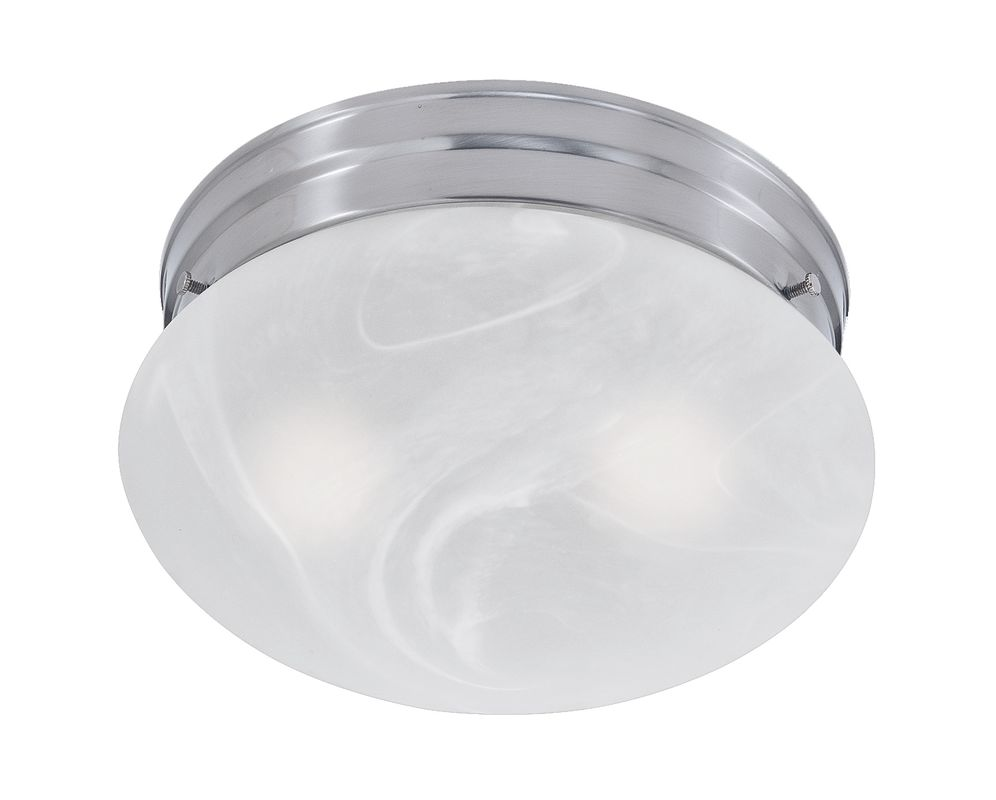 Thomas Lighting SL8456 Flushmount Ceiling Fixture Brushed Nickel Sale $26.00 ITEM: bci372874 ID#:SL845678 UPC: 20389156556 :