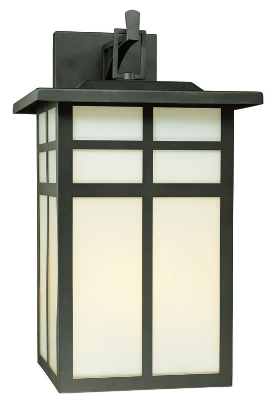 Thomas Lighting SL9106 3 Light Outdoor Wall Sconce from the Mission Sale $188.00 ITEM: bci373206 ID#:SL91067 UPC: 20389178343 :
