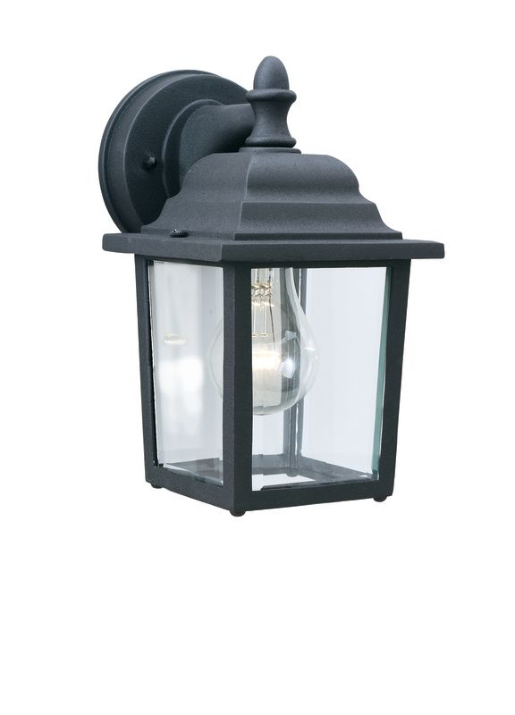 Thomas Lighting SL9423 Outdoor Wall Sconce from the Hawthorne