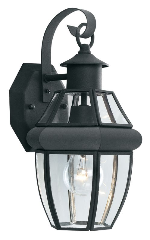 Thomas Lighting SL9424 Outdoor Wall Sconce from the Heritage