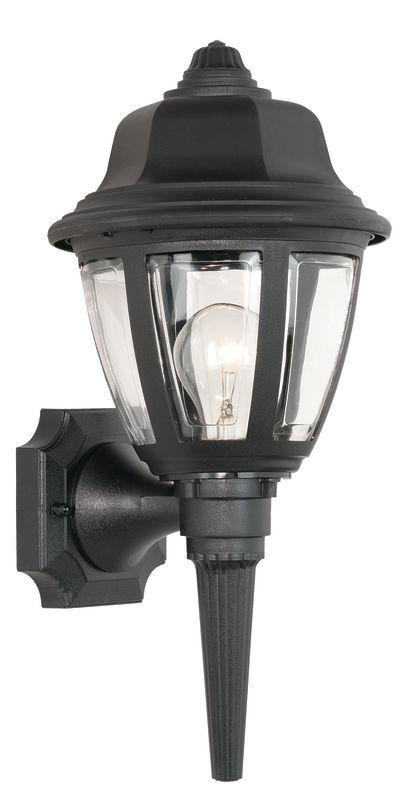 Thomas Lighting SL9442 Outdoor Wall Sconce Black Outdoor Lighting Sale $44.00 ITEM: bci373333 ID#:SL94427 UPC: 20389114884 :