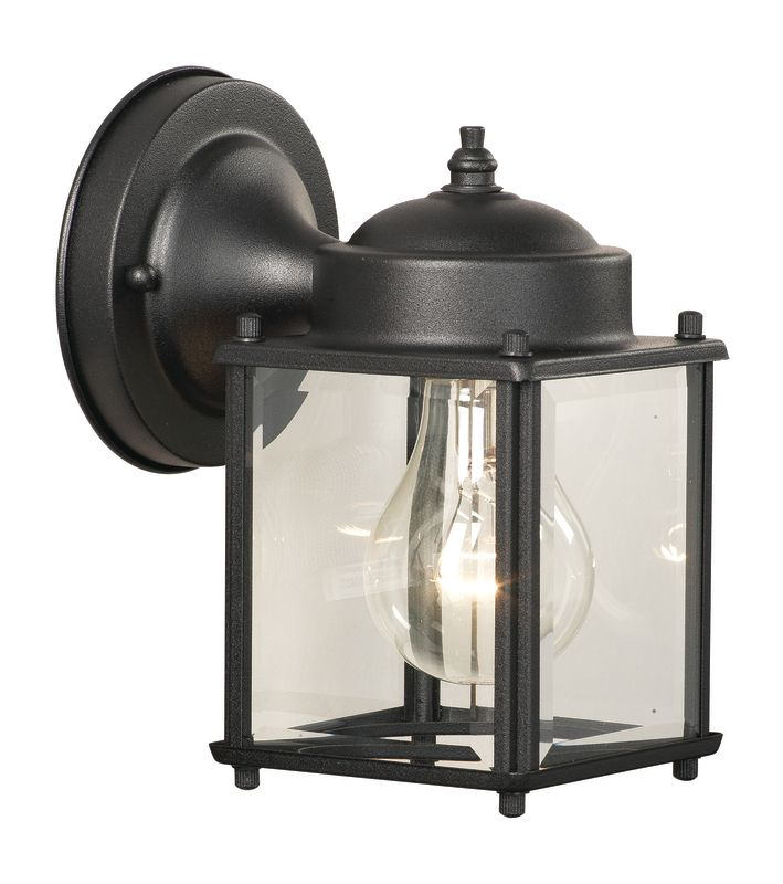 Thomas Lighting SL9469 Outdoor Wall Sconce from the Park Avenue