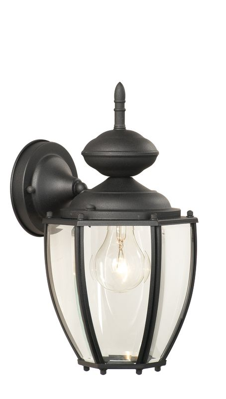 Thomas Lighting SL9470 Outdoor Wall Sconce from the Park Avenue