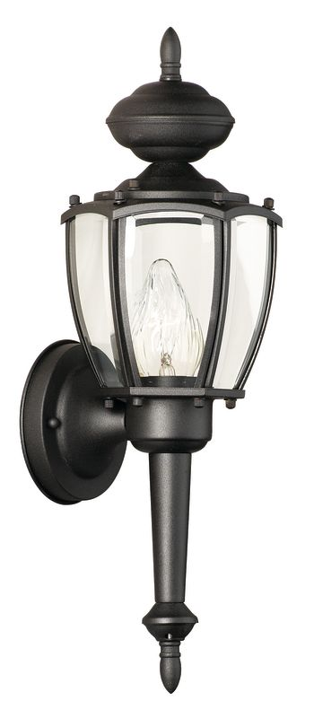 Thomas Lighting SL9472 Outdoor Wall Sconce from the Park Avenue
