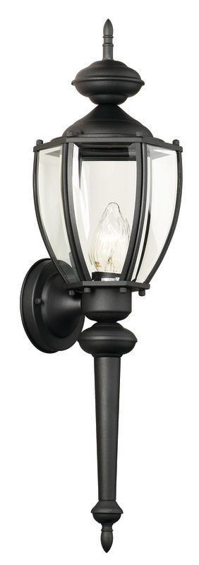 Thomas Lighting SL9476 Outdoor Wall Sconce from the Park Avenue