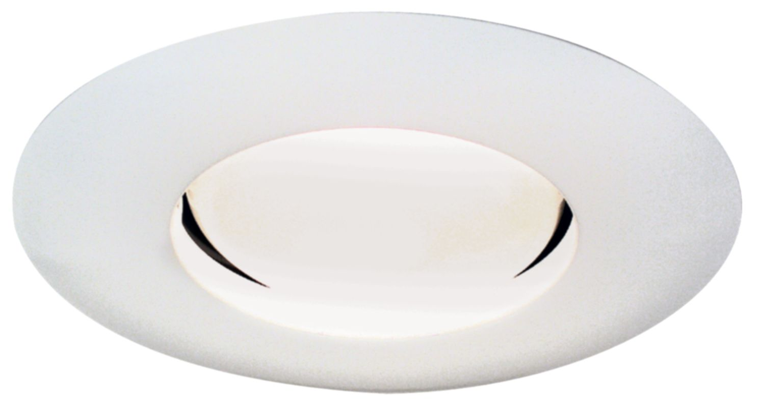 "Thomas Lighting TR132 5"" Recessed Lighting Open Trim for IC and Non-IC"