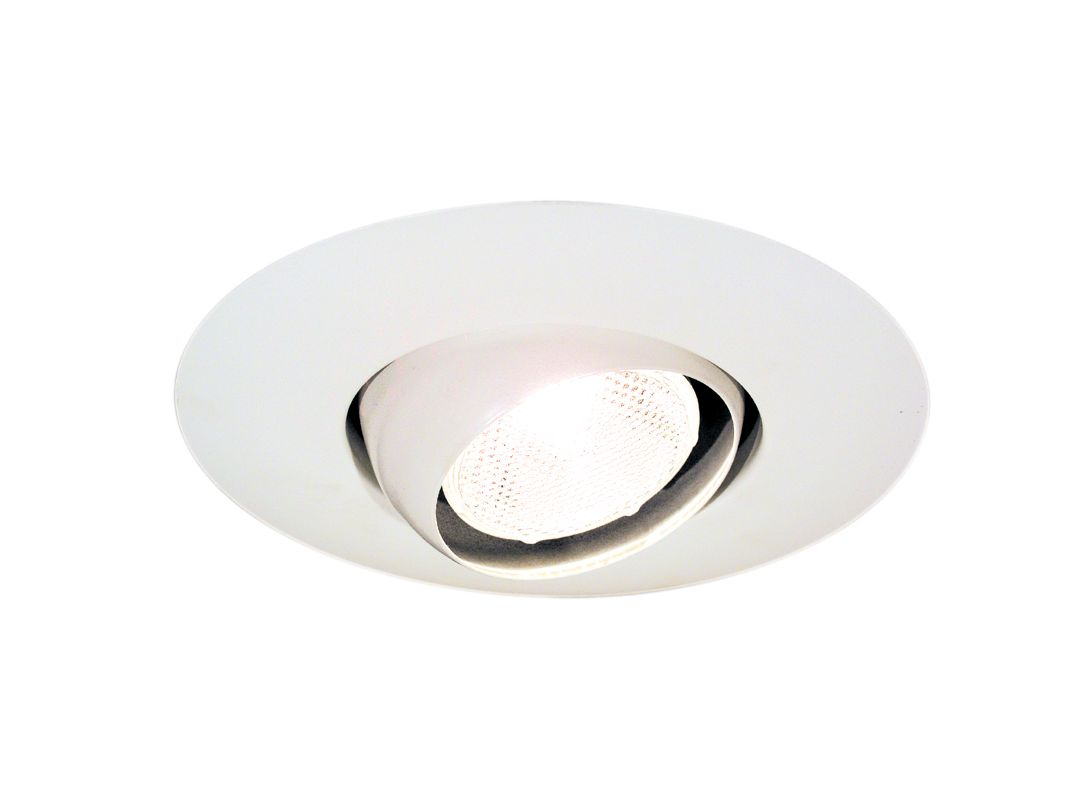 Thomas Lighting TR221 Recessed Lighting 5 Inch Trim for IC and Non IC