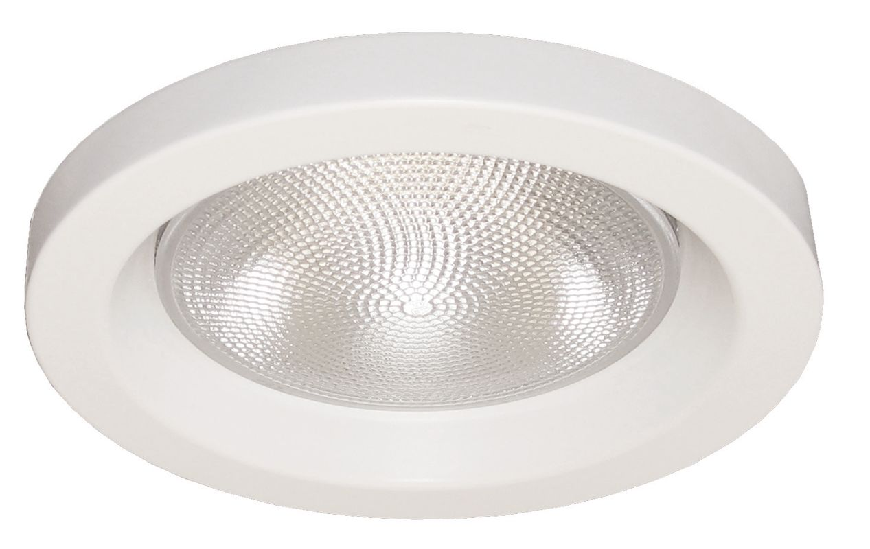Thomas Lighting TR6SHR Recessed Lighting Open 6 Inch Shower Trim for