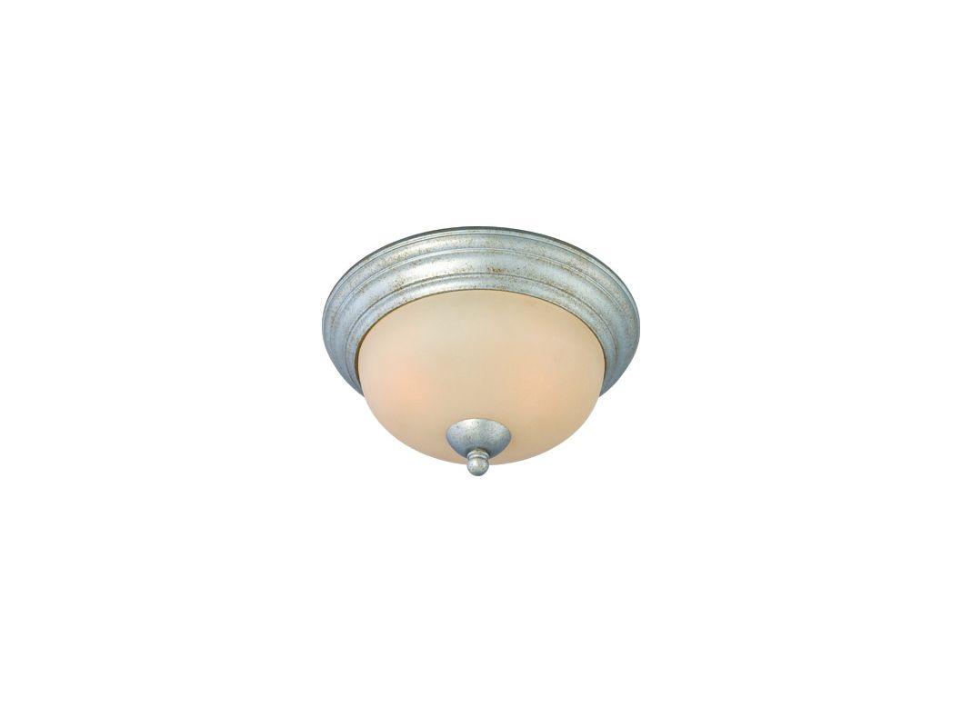Thomas Lighting Sl861572 Moonlight Silver 2 Light