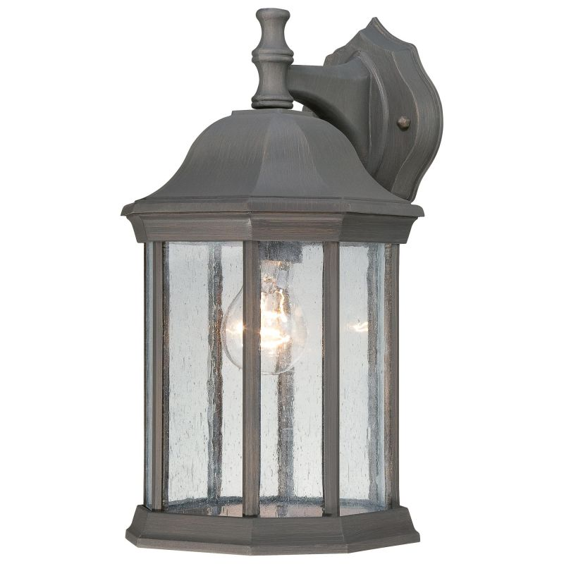 Thomas Lighting SL9452 1 Light Outdoor Wall Sconce from the Hawthorne Sale $62.00 ITEM: bci1933955 ID#:SL945263 UPC: 20389005489 :