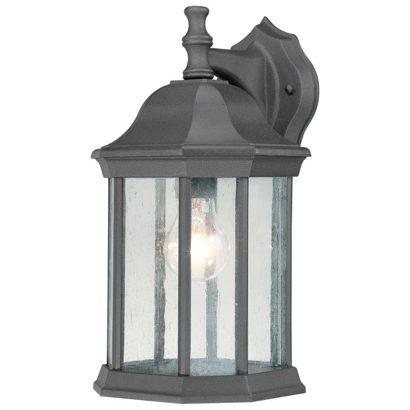 Thomas Lighting SL9452 1 Light Outdoor Wall Sconce from the Hawthorne Sale $62.00 ITEM: bci1933956 ID#:SL94527 UPC: 20389005496 :