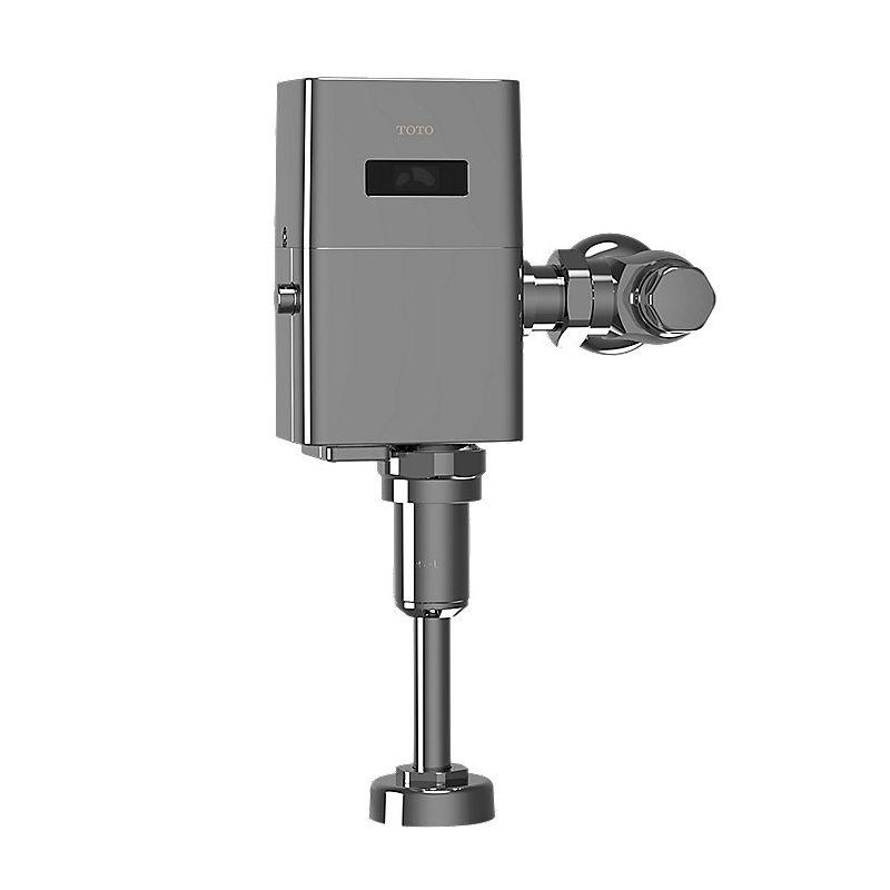 Toto TEU1GA12 1.0 GPF Urinal Flushometer with EcoPower Technology Sale $550.80 ITEM: bci2950625 ID#:TEU1GA12#CP UPC: 739268311923 :