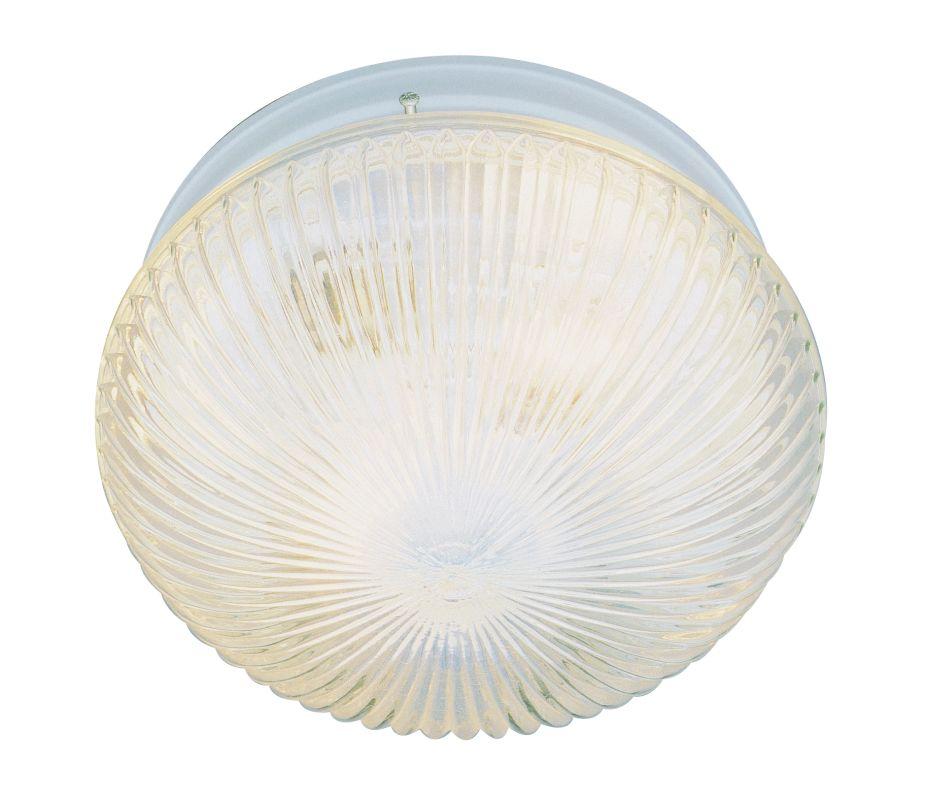 Trans Globe Lighting 3640 Two Light Down Lighting Flush Mount Ceiling