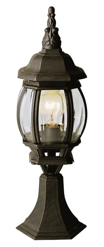 Trans Globe Lighting 4070 Single Light Up Lighting Small Outdoor Pier