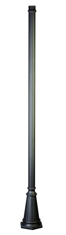Trans Globe Lighting 4099 Single Outdoor Post from the Outdoor Sale $122.27 ITEM: bci722593 ID#:4099 BK UPC: 736916100335 :
