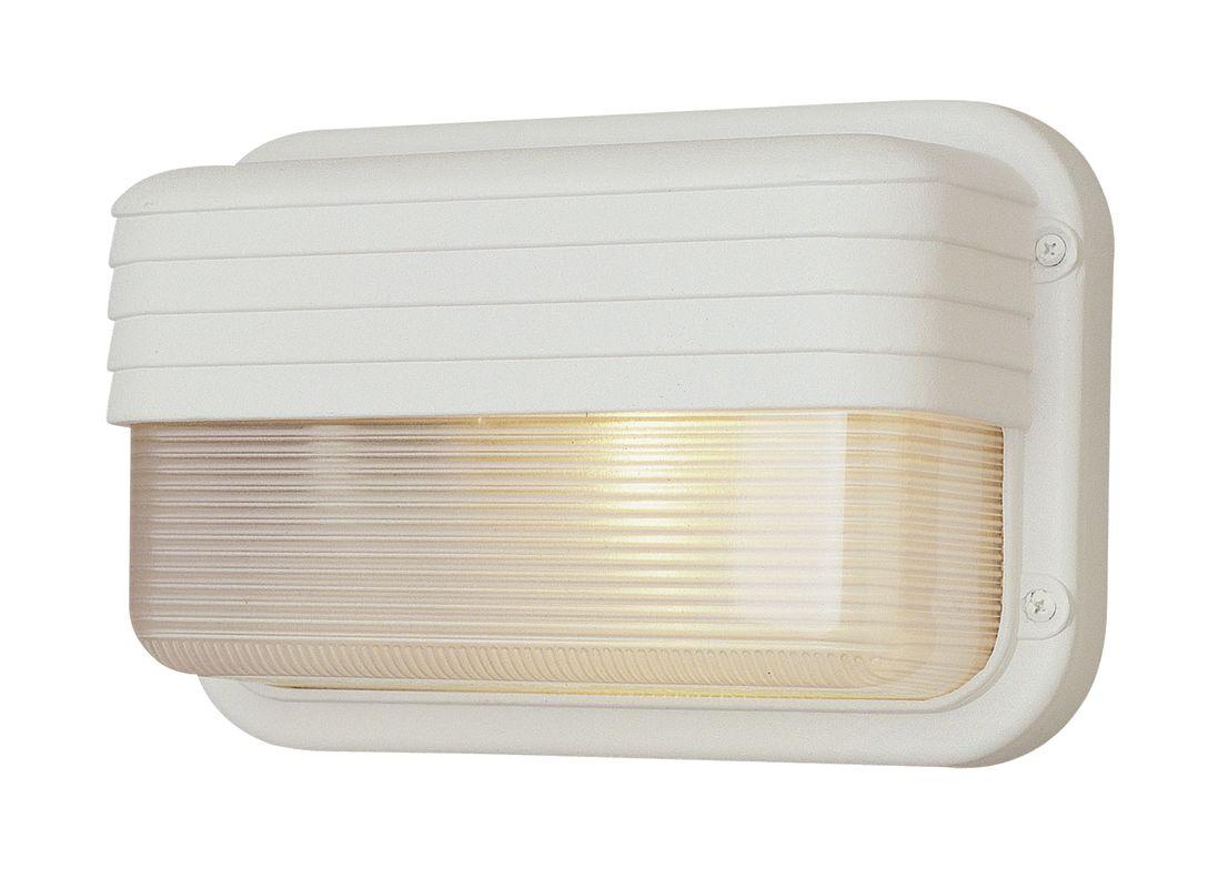 Trans Globe Lighting 41102 Single Light Outdoor Bulk Head from the