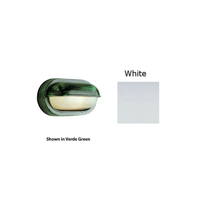 Trans Globe Lighting 4125 Single Light Down Lighting Oval Eye Brow Sale $34.01 ITEM: bci724432 ID#:4125 WH UPC: 736916541367 :