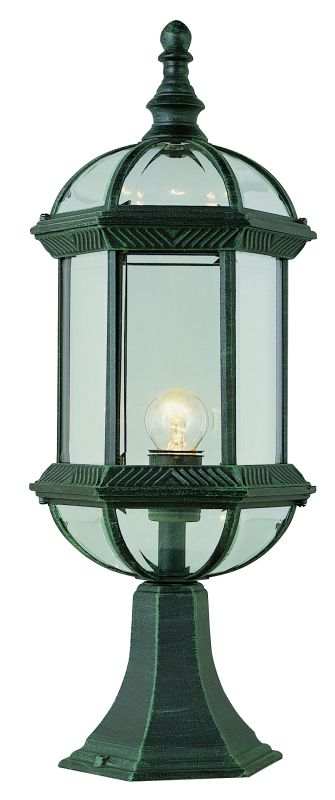 Trans Globe Lighting 4182 Single Light Up Lighting Outdoor Pier