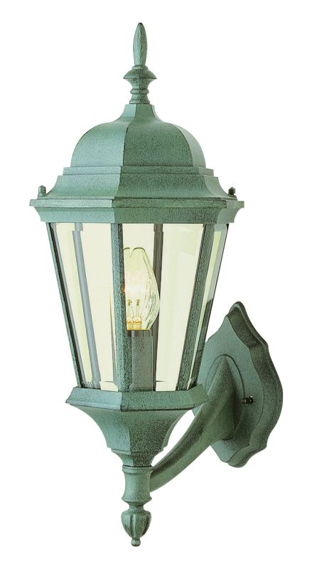 Trans Globe Lighting 4250 Single Light Up Lighting Outdoor Wall Sconce Sale $66.31 ITEM: bci724277 ID#:4250 VG UPC: 736916542524 :