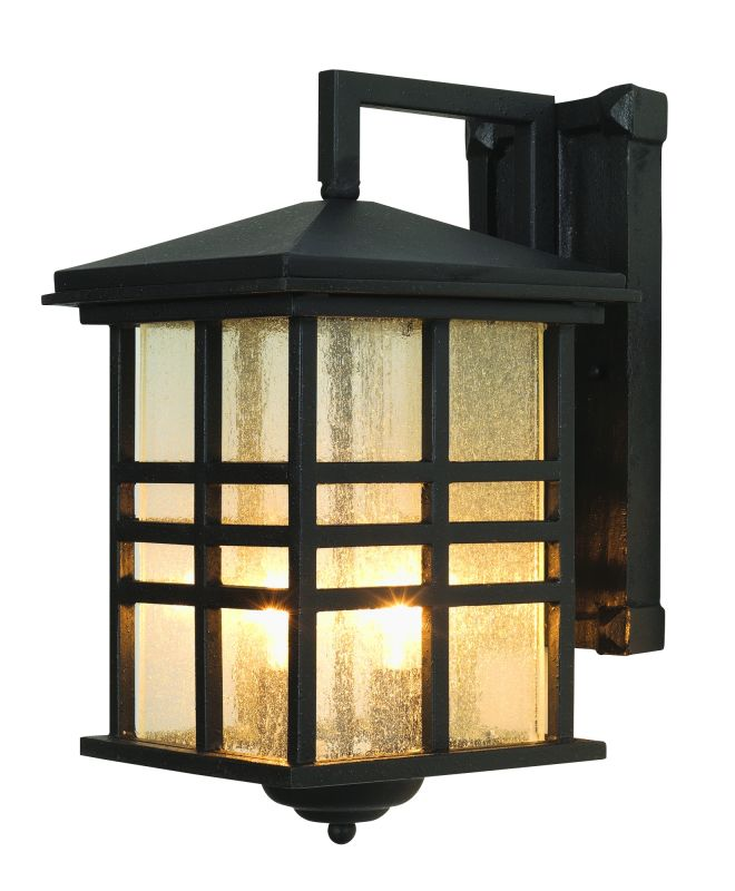Trans Globe Lighting 4636 Asian Two Light Up Lighting Outdoor Square Sale $188.10 ITEM: bci722530 ID#:4636 BK UPC: 736916203869 :