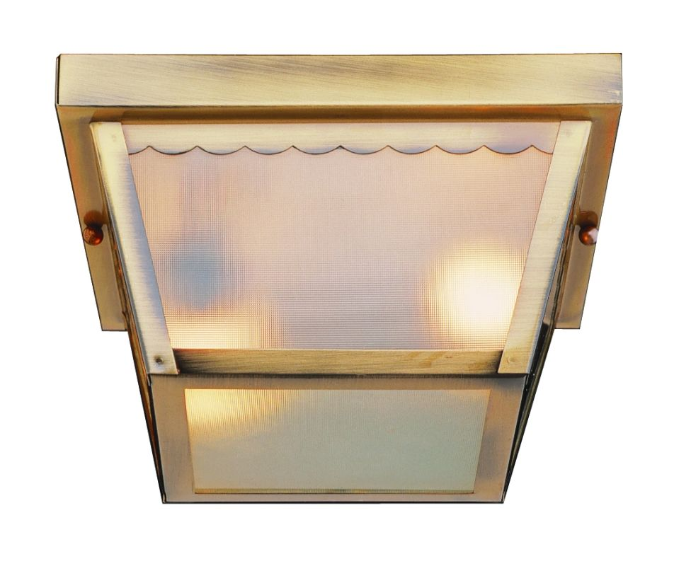 Trans Globe Lighting 4902 Two Light Down Lighting Outdoor Flush Mount Sale $37.81 ITEM: bci724585 ID#:4902 WH UPC: 736916149082 :