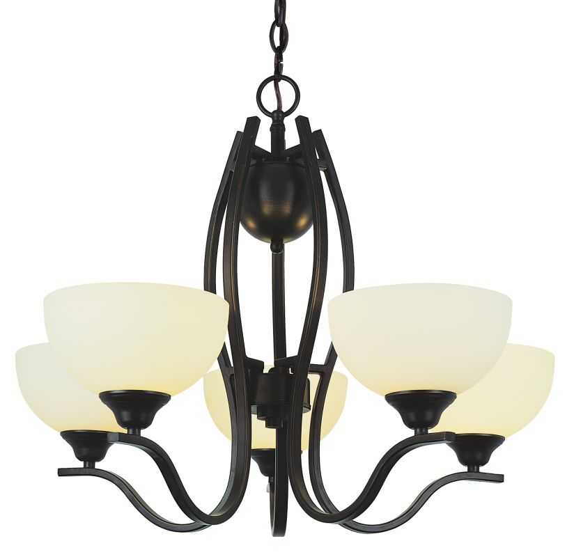 Trans Globe Lighting 6505 Five Light Up Lighting Chandelier from the Sale $245.10 ITEM: bci723569 ID#:6505 ROB UPC: 736916516877 :