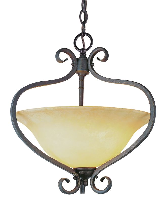 Trans Globe Lighting 6520 Two Light Down Lighting Bowl Pendant from Sale $131.10 ITEM: bci722312 ID#:6520 ABZ UPC: 736916218450 :