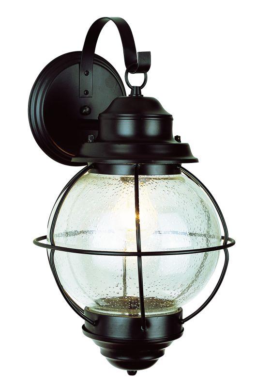 Trans Globe Lighting 69904 Modern Single Light Large Outdoor Wall