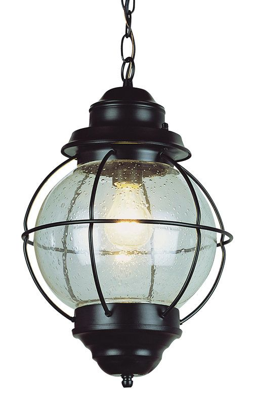 Trans Globe Lighting 69906 Modern Single Light Down Lighting Small Sale $150.10 ITEM: bci722516 ID#:69906 BK UPC: 736916248358 :