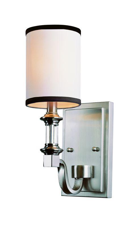 Trans Globe Lighting 7971 Single Light Wall Sconce from the Modern