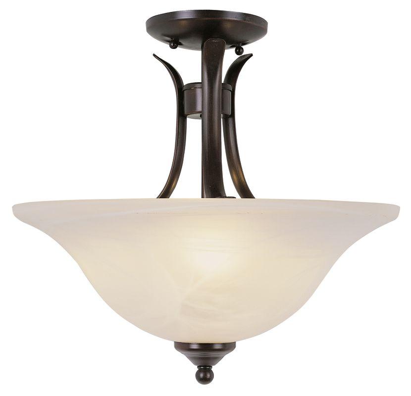 Trans Globe Lighting 9286 2 Light Down Lighting Semi Flush Ceiling Sale $131.10 ITEM: bci723567 ID#:9286 ROB UPC: 736916200615 :