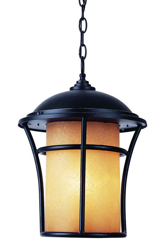 Trans Globe Lighting 5255 Wb Weathered Bronze Asian Single