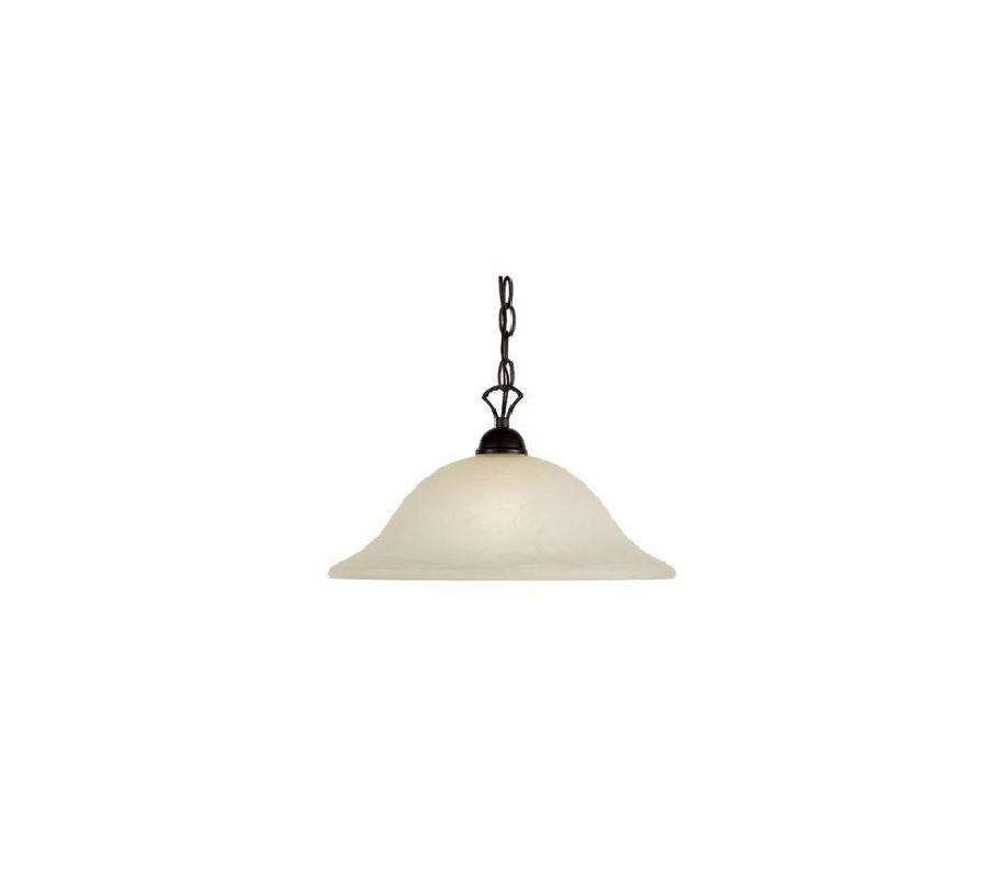 Trans Globe Lighting 9283 1 Light Down Lighting Mini Pedant from the