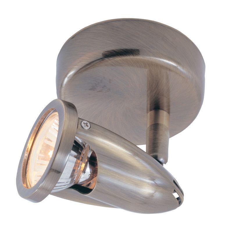 Trans Globe Lighting 460 Single Light Down Lighting Track Light from