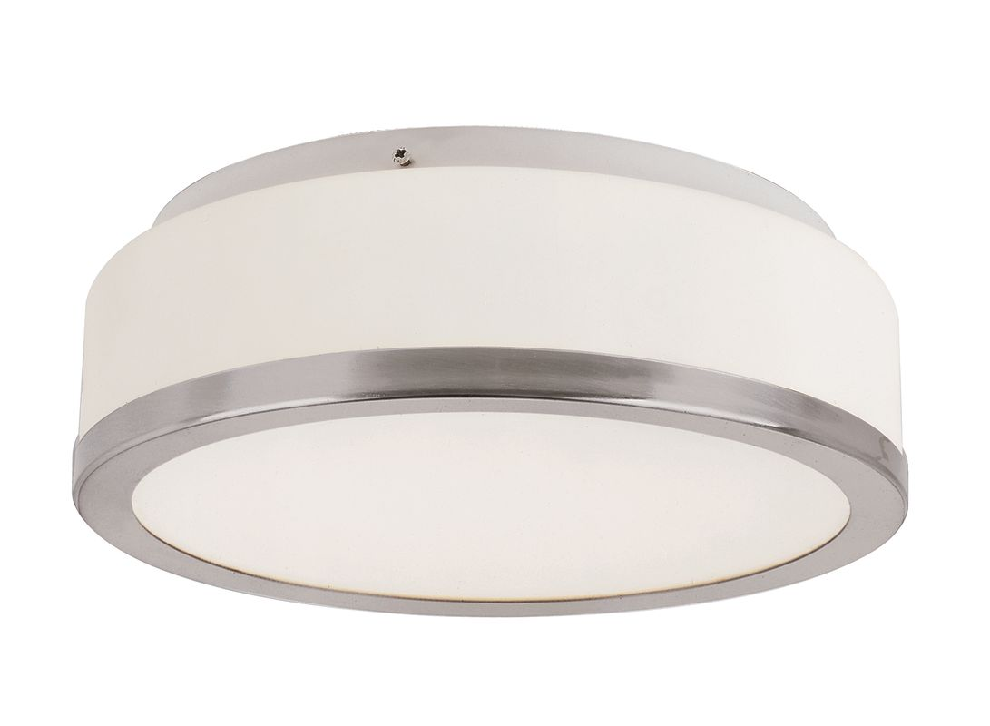 Trans Globe Lighting 10093 Bn Brushed Nickel 3 Light 13
